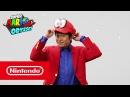 Super Mario Odyssey— Nintendo Direct 14.09.2017