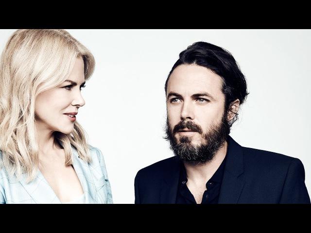 Nicole Kidman Casey Affleck - Actors on Actors - Full Conversation