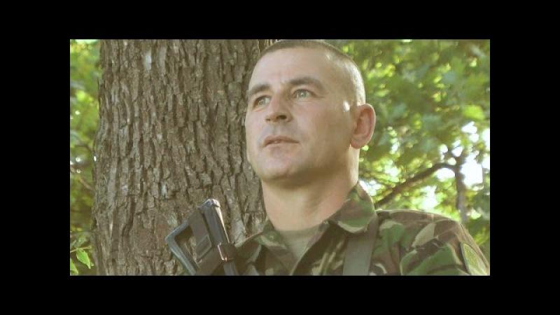 Легендарный командир 92-й бригады ВСУ Виктор Николюк