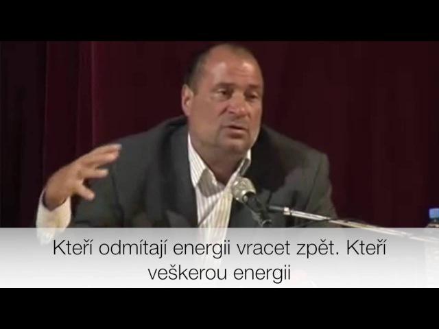 Pornografie, onanování, systém Norbekova a Božská energie
