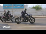 Official 2016 Distinguished Gentleman's Ride Global Wrap Up Video!