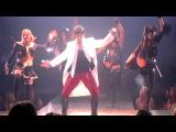 Sakis Rouvas Vs Onirama @ politeia live clubbing - Thessaloniki 2742012