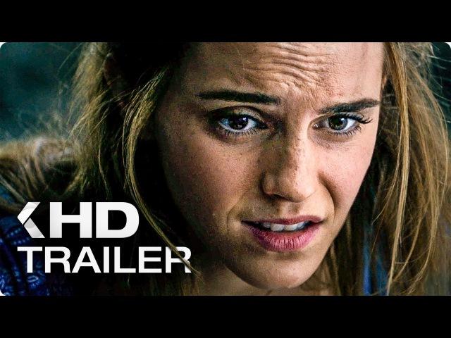 DIE SCHÖNE UND DAS BIEST Trailer 2 German Deutsch 2017