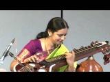 Jayanthi Kumaresh &amp Zakir Hussain Live - Jugalbandi HD