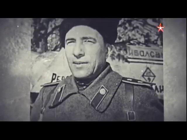 Самые знаменитые командиры РККА второй мировой войны Маршал бронетанковых войск Михаил Катуков