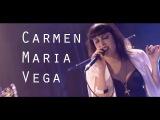 Carmen Maria Vega - Trans - Live @ Le Pont des Artistes