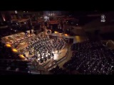 Dudamel plays the Bacchanale by Camille Saint Saens