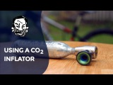 How to use a CO2 tire inflator