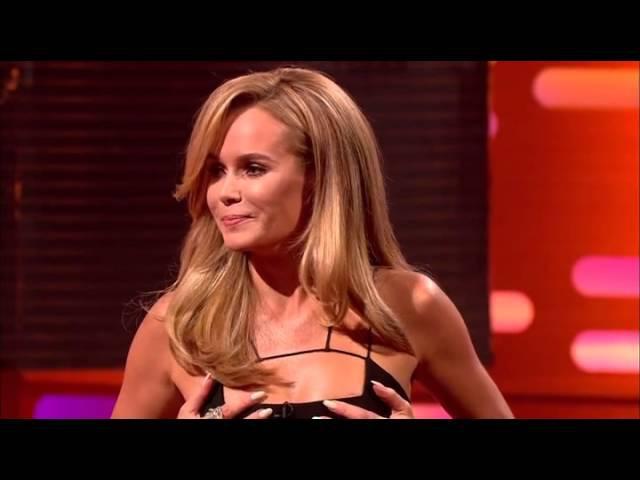 The Graham Norton Show: Mark Ruffalo, Michael Sheen, Amanda Holden 2014
