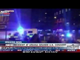 BREAKING 19 Confirmed Dead At Ariana Grande Manchester U.K. Concert Attack
