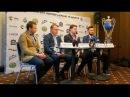 Олег Шадрунов - директор телеканала XSPORT, о трансляциях матчей УХЛ