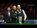 Barry Hawkins v Mark King Final Northern Ireland Open 2016 Session 1
