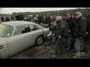 О съёмках №12 «007 Координаты «Скайфолл»»