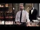 О съёмках №11 «007 Координаты «Скайфолл»»