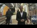 О съёмках №4 «007 Координаты «Скайфолл»»