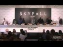 О съёмках №8 «007 Координаты «Скайфолл»»
