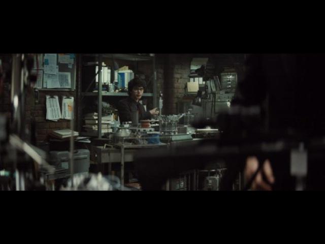 Фрагмент №3 «007: СПЕКТР»
