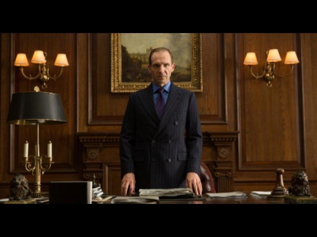 ТВ-ролик №4 «007: СПЕКТР»