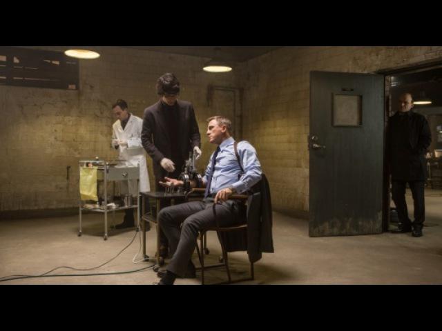 ТВ-ролик №7 «007: СПЕКТР»