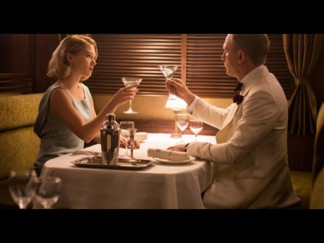 ТВ-ролик №6 «007: СПЕКТР»