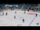 КХЛ (Континентальная хоккейная лига) - Моменты из матчей КХЛ сезона 16/17 - Гол. 2:1. Даллмэн Кевин