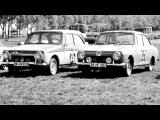 Anadol A1 Rally MkI 1968
