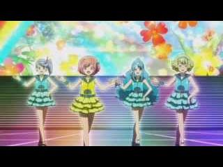 Nagisa no cherry By: Team A AKB48
