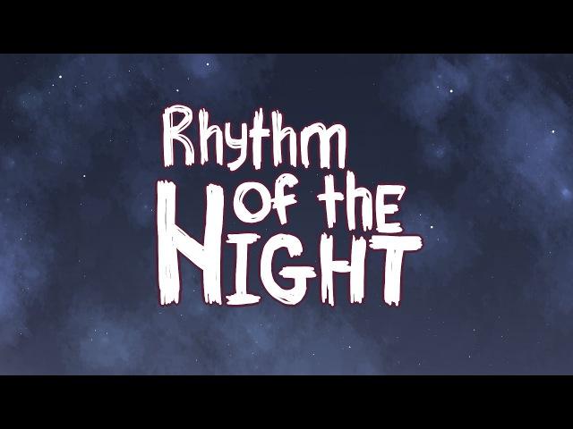 Rhythm of the Night   Meme