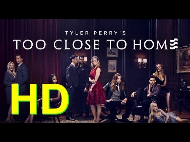 Слишком близко к дому Too Close to Home 2016 Трейлер