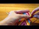 Ply split braiding strap for Mochila bag / Splits vlecht band voor Mochila tas