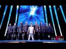 Минута славы. Группа «Юди»— танец.08.04.2017