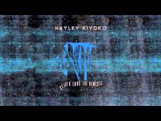 Hayley Kiyoko - Cliffs Edge (ARMNHMR Remix )