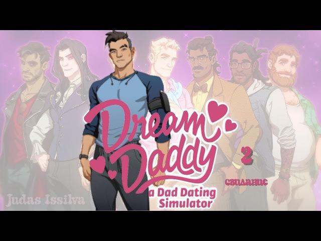 Dream Daddy: A Dad Dating Simulator {RUS/Рус} [14] → Свидание с Крейгом 2