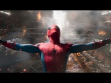 Человек-Паук: возвращение домой — третий трейлер
