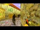 Как Про играет на паблике CS 1 6 ★ Лучшие моменты юмор и приколы в Counter Strike 1 6