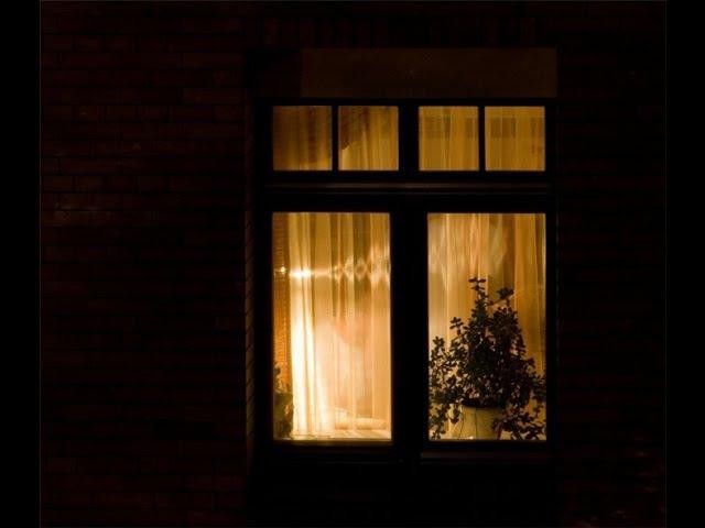 Твоё окно. муз и исп. Нелли Хакель, ст. Роберт Рождественский, Рига, 2016