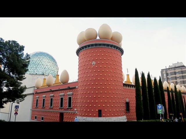 Каталония - Моя Планета