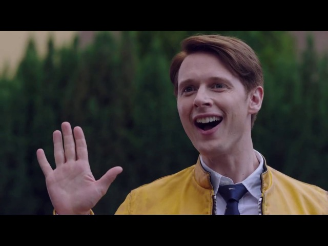 Dirk gently ll brotzly - don't change me