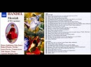 Otta Jones, boy soprano, sings How Beautiful are the Feet, Handel, 2006