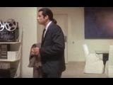 Wondering Vincent Vega now everywhere #travolta