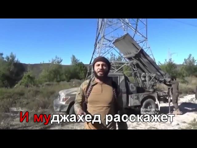 Ансамбль песни и пляски ИГИЛ представляет или как себя вести если видишь русских