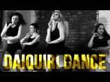 Daiquiri Dance ( DQD ) Cheerleading Team Promo