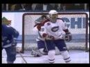 Клип под шансон  Про наш хоккей