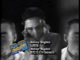 Uzeb - Noisy Nights Video, Musique Plus 1988