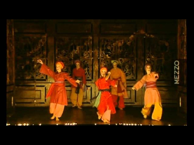 Lully - Le bourgeois gentilhomme: Marche pour la cérémonie des turcs - Dumestre (2004)