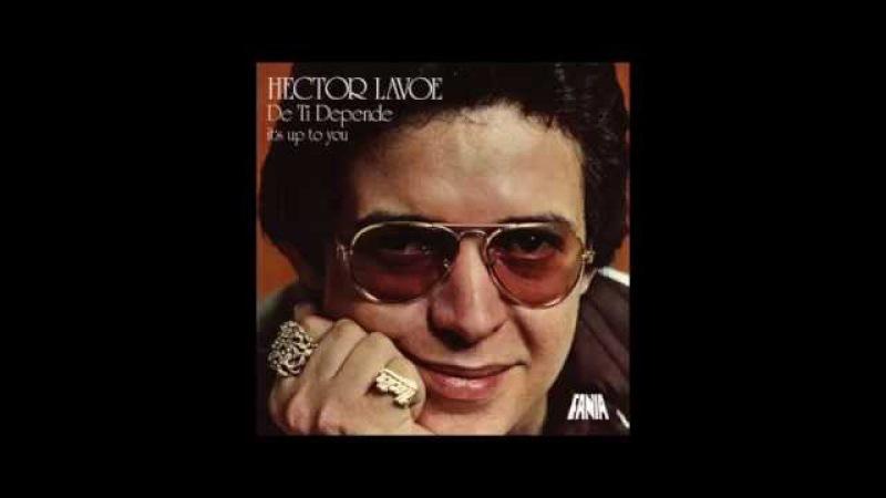 Hector Lavoe Mix - Exitos/Hits