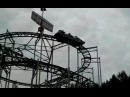 Jammed Roller Coaster What is Love