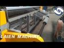 PLC control chicken fencing hexagonal mesh machine supplier