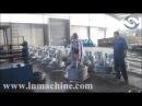 Automatic gabion machine,heavy hexagonal wire mesh machine