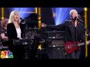 Lindsey Buckingham and Christine McVie: In My World